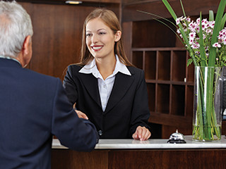 Hotel & Hospitality Services