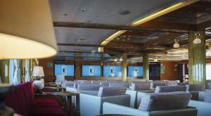 M/V Sea Spirit Theater